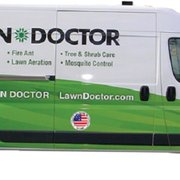 Photo Of Lawn Doctor Annapolis Edgewater Md United States