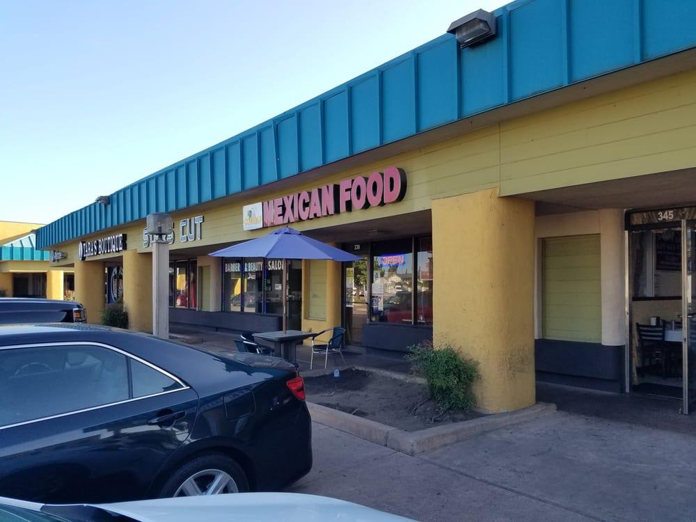 Mexican Food Store In El Cajon