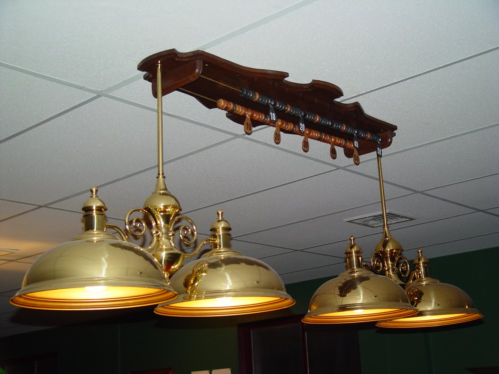 Rack & Roll Billiard Hall And Museum: 432 Rte 31 S, Washington, NJ