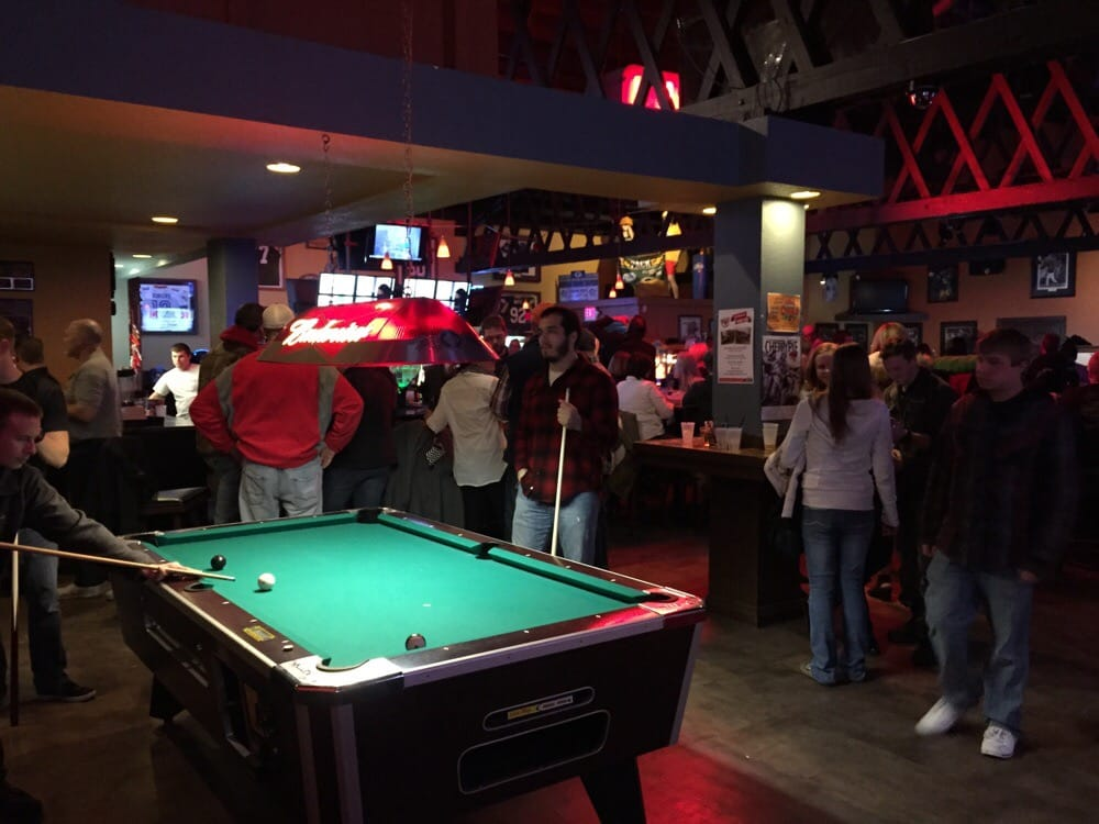 Antonio's Sports Bar & Grille: 18 W Mill St, Plymouth, WI