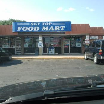 Sky Top Food Mart Gas Stations 8511 Starcrest San