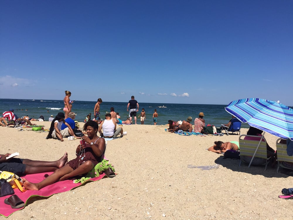 Photo Of The Inkwell Oak Bluffs Ma United States Beach