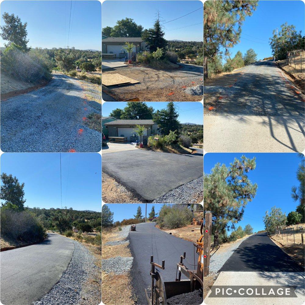 TNT Excavators: 17840 Woods Way, Jamestown, CA