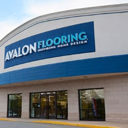 Photo Of Avalon Flooring   Langhorne, PA, United States. Langhorne Avalon  Flooring Showroom