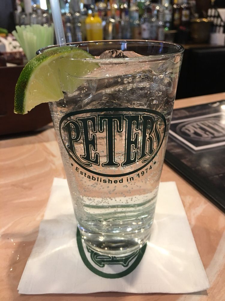Peter's Pour House: 111 Mercer St, Baltimore, MD