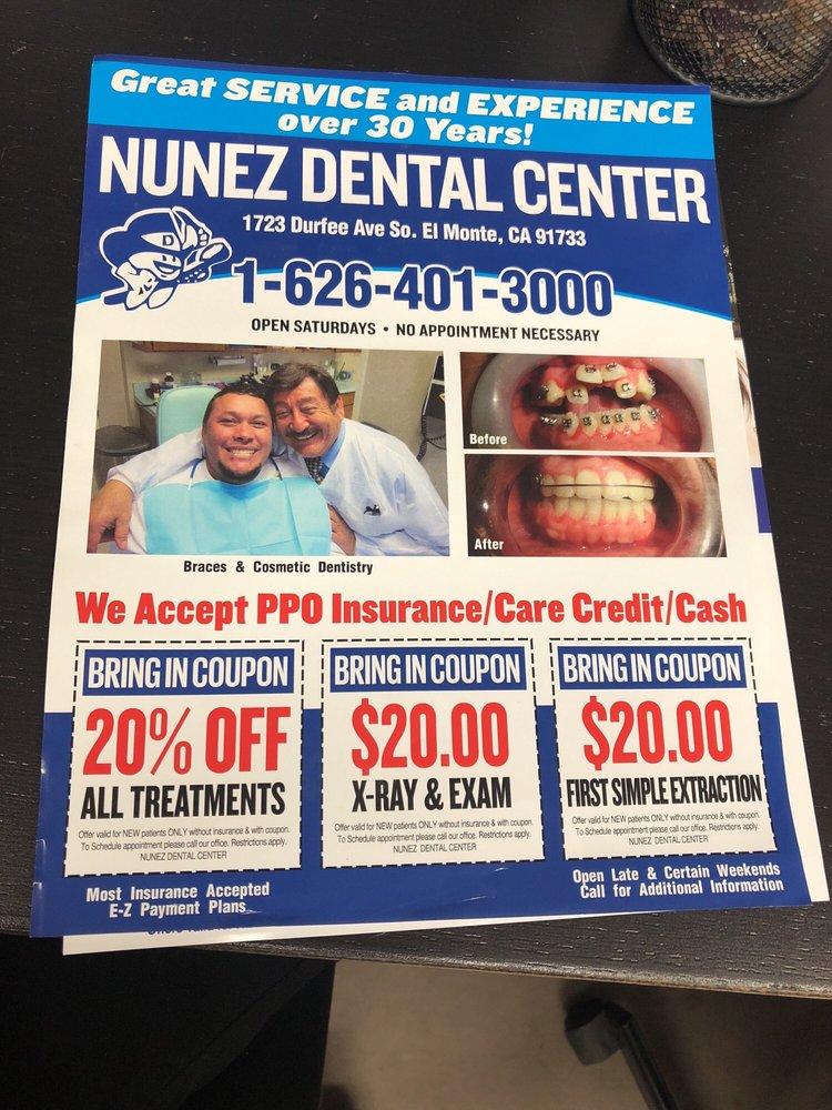 Nunez Dental Center - 15 Photos - General Dentistry - 1723