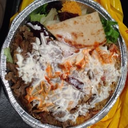 Photo Of New York S Best Halal Food Ny United States