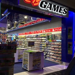 EB Games in Cairns Central - location: Cairns City, 1 - 21 McLeod St, Queensland, QLD Find business information about store: hours, directions and map, contacts. If you have visited EB Games located in Cairns Central, just write a short review for feauture customers and give rating via number of stars.