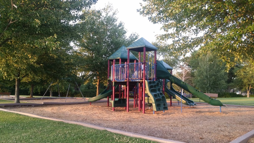 Founders Park: 570 Homestead Rd, Hershey, PA
