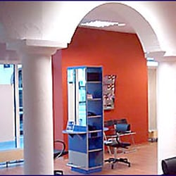 c m friseur closed hairdressers an der welle 3 westend s d frankfurt hessen germany. Black Bedroom Furniture Sets. Home Design Ideas