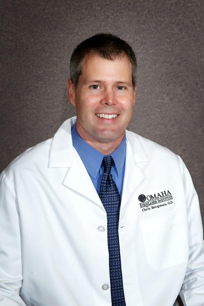 Dr Christopher Bergman O D Yelp