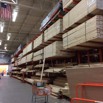 The Home Depot 56 Photos 82 Reviews Hardware Stores 6691 Frontier Rd Springfield Va