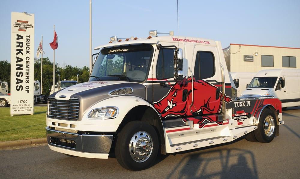 Truck Centers of Arkansas