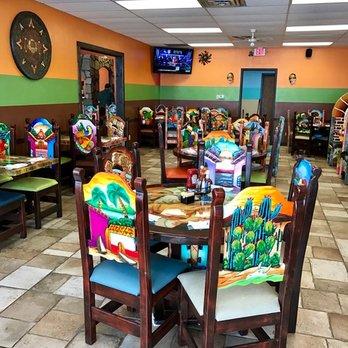 Mexican Food Mcfarland Wi