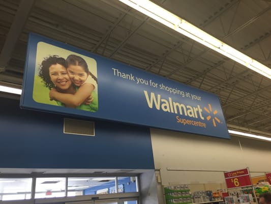 Walmart - Department Stores - 3120 Dougall Avenue, Windsor, ON