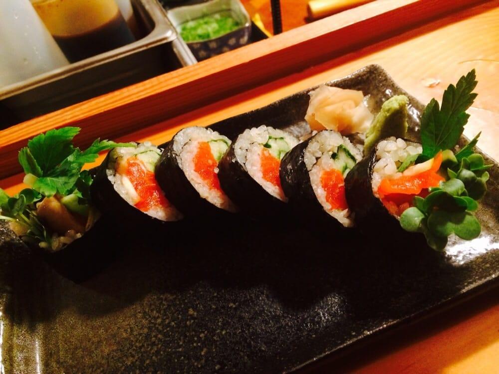 Daruma Sushi + Sake: 1640 NE Killingsworth St, Portland, OR