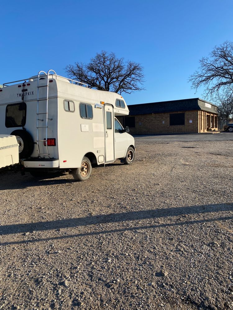 Joe Rider Propane: 7808 Jacksboro Hwy, Fort Worth, TX