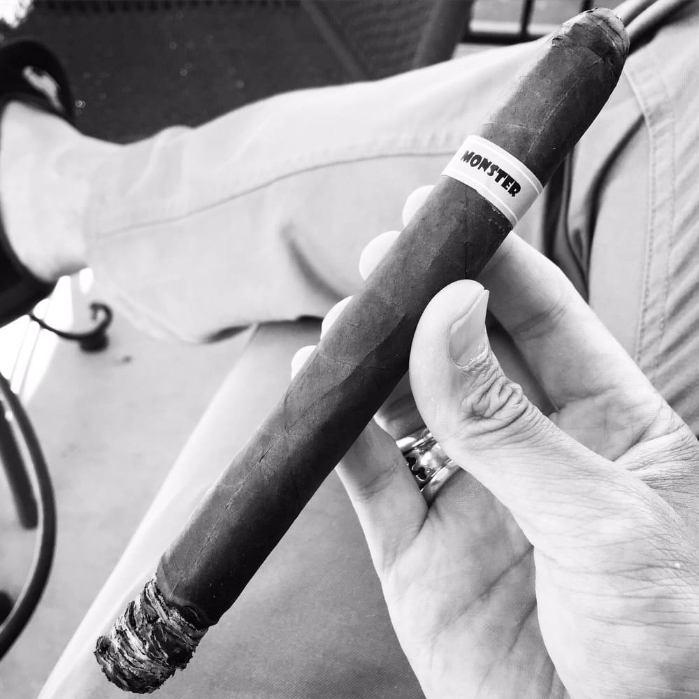 Cigar Mas Fino