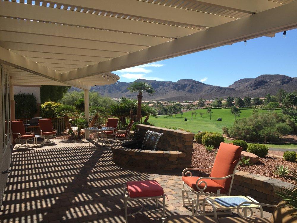 Superbe Photo Of Proficient Patios U0026 Backyard Designs   Las Vegas, NV, United States