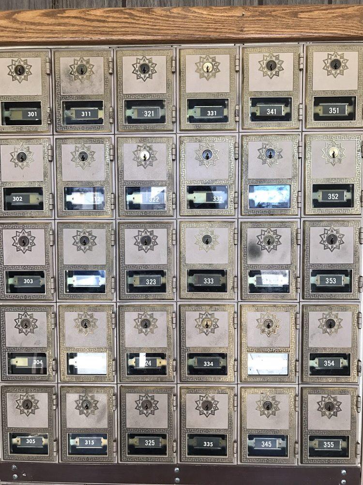 US Post Office: 2253 Calle De Parian, Mesilla, NM