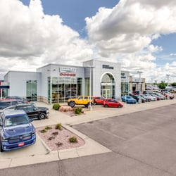 Car Dealerships In Sioux Falls Sd >> Billion Auto - Chrysler Jeep Dodge RAM Fiat - 16 Photos ...