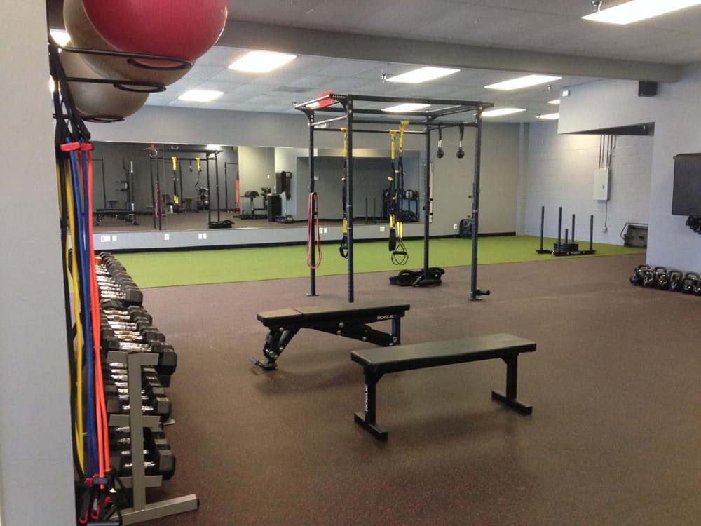 Spark Fitness: 4401 S Orange Ave, Orlando, FL