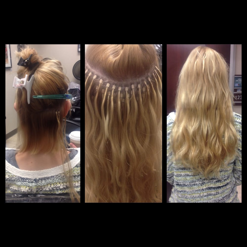 18 Inch Microlink Extensions Yelp