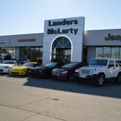 Amazing Photo Of Landers McLarty Dodge Chrysler Jeep Ram   Huntsville, AL, United  States
