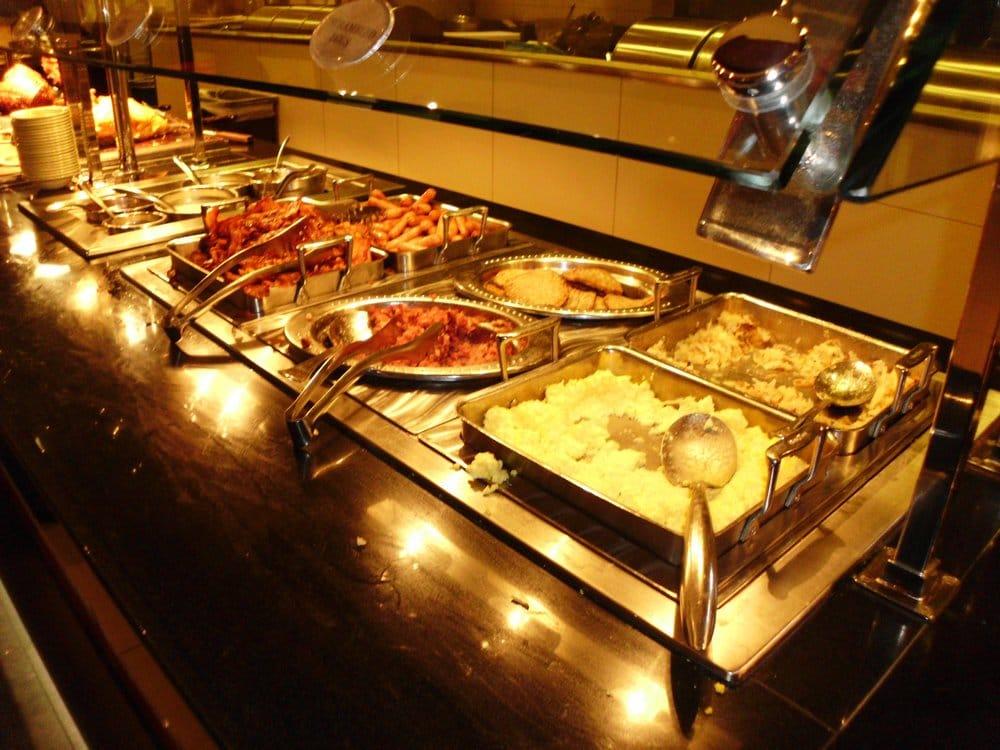 aliante s buffet with fried chicken fries rice pasta etc yelp rh yelp com aliante casino buffet reviews aliante casino buffet menu