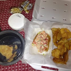 Happy Clam Seafood Cafe Closed 22 Reviews Seafood 407 Cabot