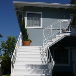 Photo Of National Deck U0026 Stair   Huntington Park, CA, United States. Stair