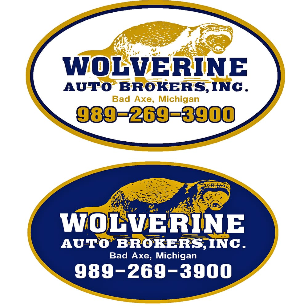 Wolverine Auto Brokers Inc: 1001 S Van Dyke Rd, Bad Axe, MI