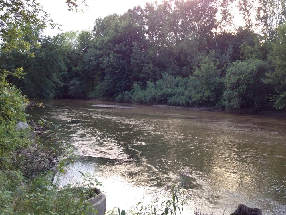 River Ranch Camping: 2475 Cheyenne Ave, Nashua, IA