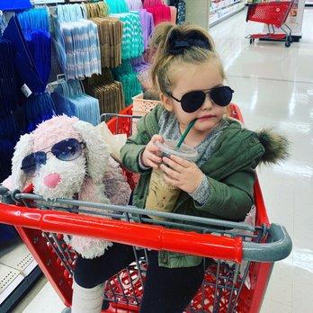 Target - 68 Photos & 161 Reviews - Department Stores - 27818 Clinton