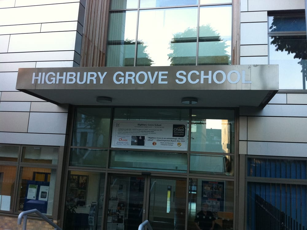Highbury Grove School