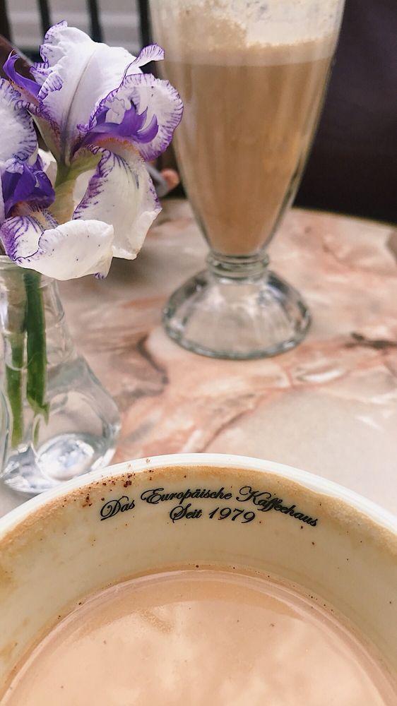 Café Intermezzo: 7401 Lone Star Dr, Plano, TX