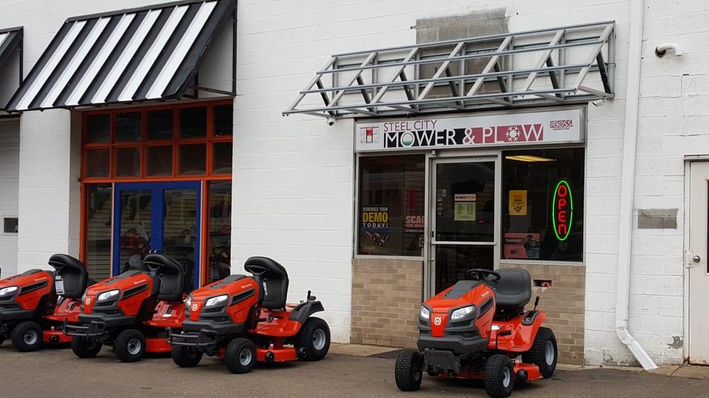 Steel City Mower & Plow
