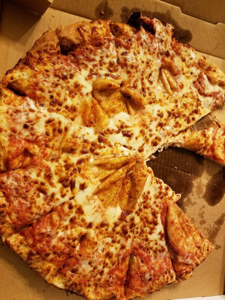 Pizzano's Pizza & Grinderz: 631 US Hwy 17 92 W, Haines City, FL