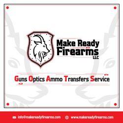 Make Ready Firearms - Guns & Ammo - 6111 Morgan Rd, Cleves