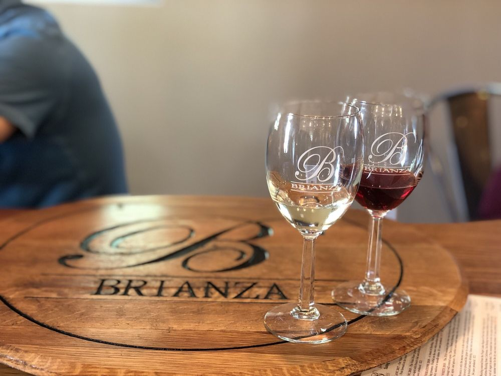 Brianza Gardens & Winery: 14611 Salem Creek Rd, Crittenden, KY