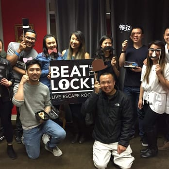 Beat The Lock Escape Rooms 40 Photos Amp 41 Reviews