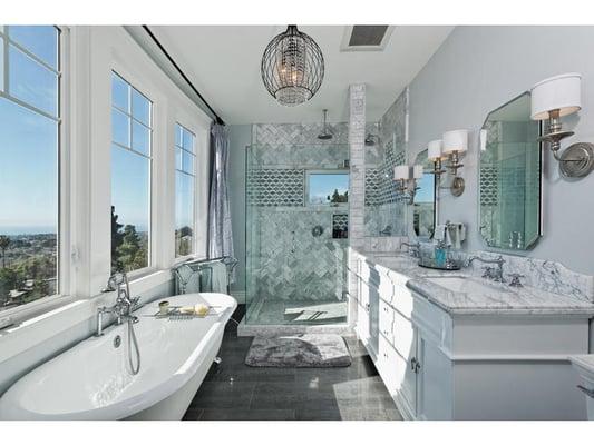 Brittney ferro agenzie immobiliari 785 s seaward ave for Bath remodel ventura