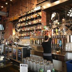 Top 10 Whiskey Bars In Minneapolis And Around Town