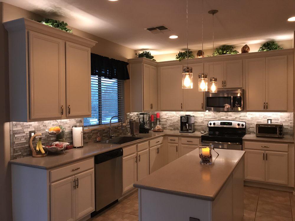 AJ Home Improvements & More