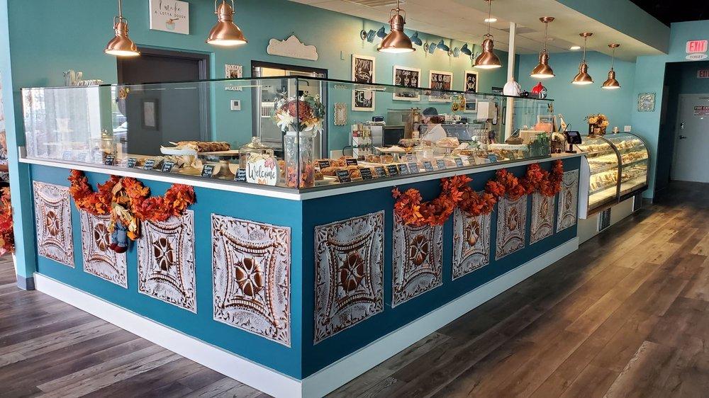 Southern Bay Bakery - Dunedin: 1689 Main St, Dunedin, FL