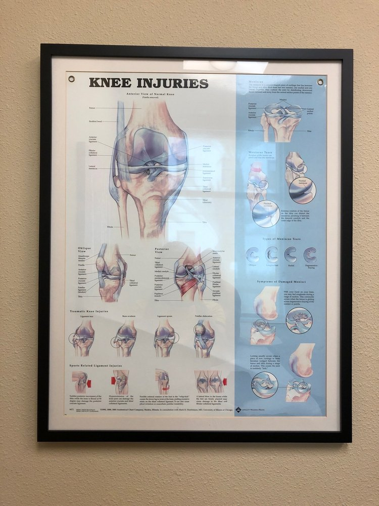 Simonian Sports Medicine Clinic: 729 N Medical Center Dr W, Clovis, CA