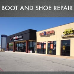 Jd S Shoe Repair Yelp