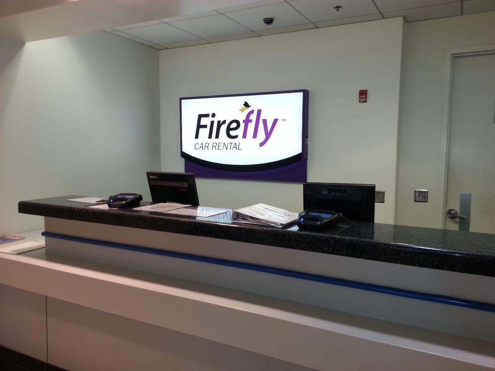 Firefly Car Rental Phoenix Az