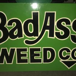 Bad Ass Weed - Cannabis Dispensaries - 8459 Main St, Dryden