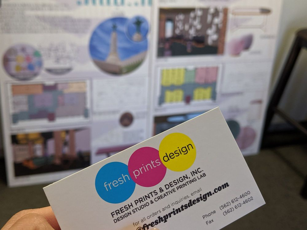 Fresh Prints Design